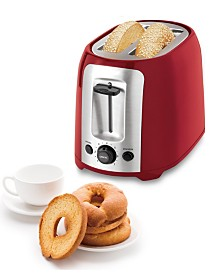 Culinary Edge 2 Slice Extra Wide Slot Toaster
