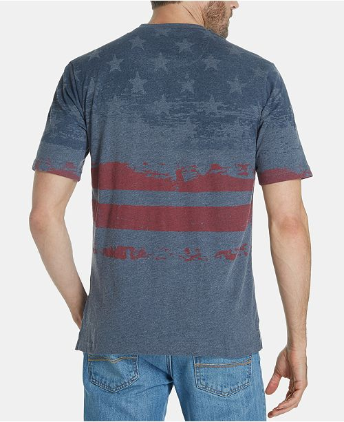 0b9de9b4 Weatherproof Vintage Men's Graphic T-Shirt & Reviews - T-Shirts ...