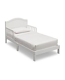 Children Baker Wood Toddler Bed, Quick Ship