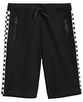 6cabd3ed4dab7 Epic Threads Big Boys Racer Stripe Shorts, Created for Macy's