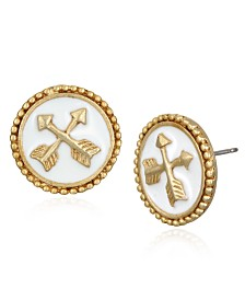 Capwell & Co. Arrow Earring