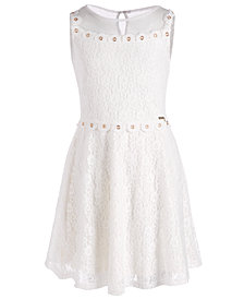 GUESS Big Girls Lace Dress