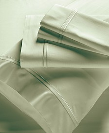 Premium Bamboo from Rayon  Pillowcase Set - Queen