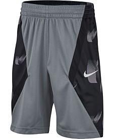 Nike Big Boys Avalanche Printed Shorts