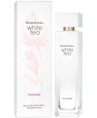 White Tea Wild Rose Eau de Toilette Spray, 3.3-oz.