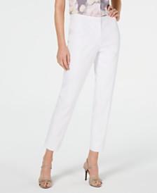 Calvin Klein Petite Slim Pants