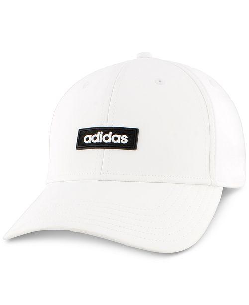 adidas Men's Preseason Stretch-Fit Hat