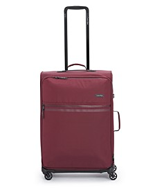 "Parker 25"" Softside Upright Luggage"