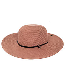 Peter Grimm Coralia Wide Brim Sun Hat