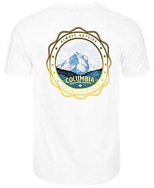 Columbia Men's Calm Logo Graphic T-Shirt