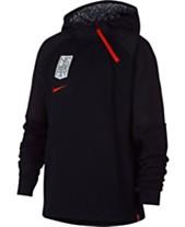 c712864c831b Nike Big Boys Neymar Dri-FIT Soccer Hoodie