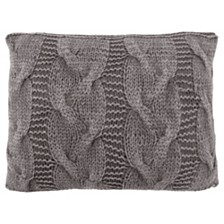 "French Connection Hailey 18"" x 22"" Decorative Throw Pillows"