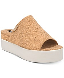 DKNY Carli Sandals, Created for Macy's