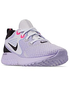 Women's Legend React Running Sneakers from Finish Line