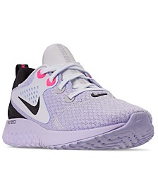 364a08b1751e Nike Women s Legend React Running Sneakers from Finish Line ...