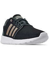760efe964b4e7 adidas Women s Cloudfoam QT Racer Casual Sneakers from Finish Line