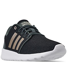 30b829fce2 adidas Women's Cloudfoam QT Racer Casual Sneakers from Finish Line