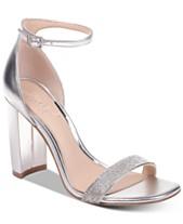 3d917f5ec9b303 Jewel by Badgley Mischka Keshia III Evening Sandals