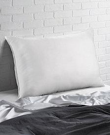 Overstuffed Plush Allergy Resistant Gel Filled Side/Back Sleeper Pillow - King
