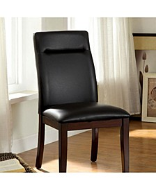 Cottage Counter Height Chair, Set of 2