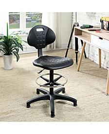 Benzara Contemporary Style Office Chair