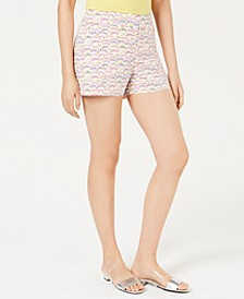 Printed Shorts, Created for Macy's
