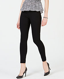 MICHAEL Michael Kors Hutton Pants, Regular & Petite Sizes
