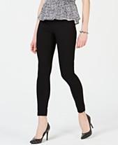 a01118d17175f Michael Kors Womens Pants - Macy s