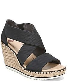 Women's Vacay Wedge Sandals