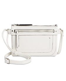 I.N.C. Riverton Mini Crossbody, Created for Macy's
