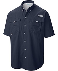 Men's Big & Tall PFG Bahama II Short-Sleeve Shirt