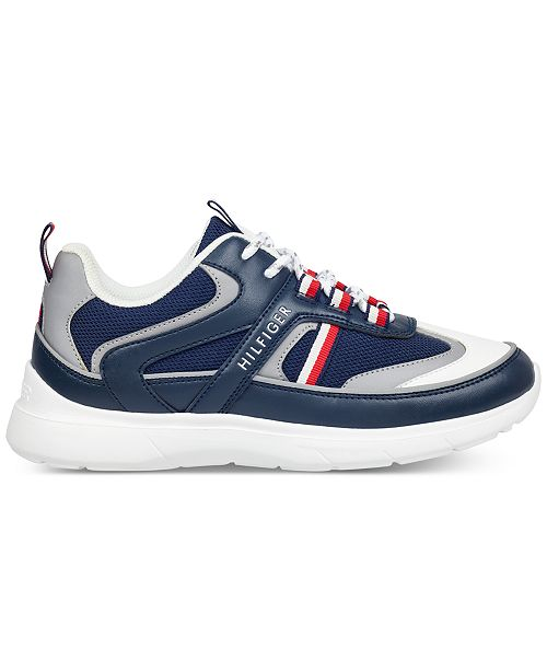fd591d3ae6c7 Tommy Hilfiger Women s Cedro Sneakers   Reviews - Athletic Shoes ...