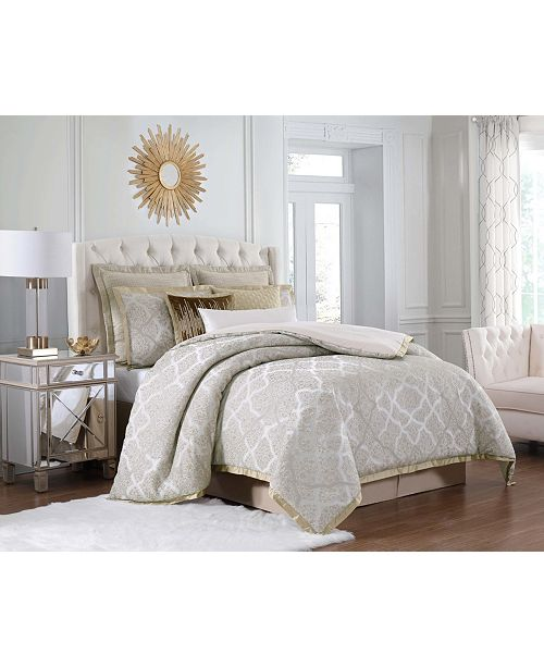 Charisma Paloma Bedding Collection