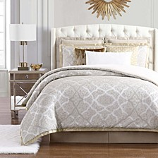 Paloma King Duvet Set