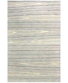 """Downtown HG349 3'9"""" x 5'9"""" Area Rug"""