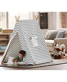 Indoor Kid's Tent Zigzag