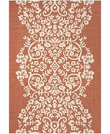 "Cinnamon Stick 2'7"" x 8'2"" Runner Area Rug, Created for Macy's"
