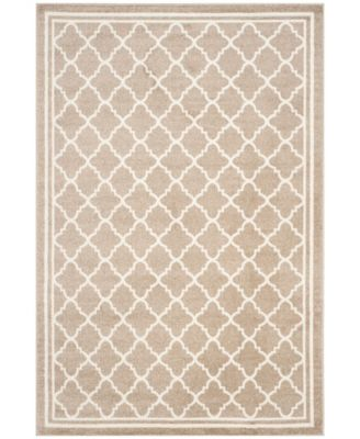 Amherst Wheat and Beige 12' x 18' Area Rug