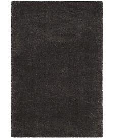 "Safavieh Reno Dark Gray 6'7"" x 9'2"" Area Rug"