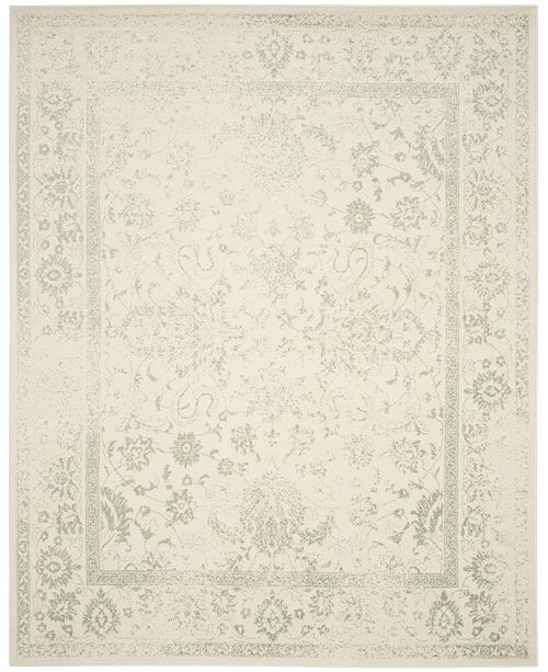 Safavieh Adirondack Ivory and Sage 11' x 15' Area Rug