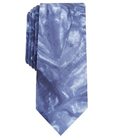 Original Penguin Men's Henri Abstract Tie