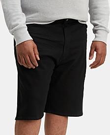 """Men's Big & Tall 569™ Loose Fit Denim 12"""" Shorts"""