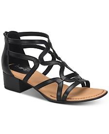 b.o.c. Pecan Dress Sandals