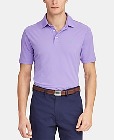 Men's Classic Fit Performance Polo