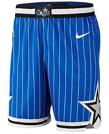 Nike Men's Orlando Magic Hardwood Classics Swingman Shorts