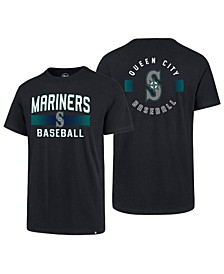 Men's Seattle Mariners Rival Slugger T-Shirt