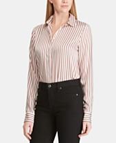 075c77c8c32b Lauren Ralph Lauren Women s Clothing Sale   Clearance 2019 - Macy s