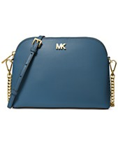 12842fa2afce Michael Kors Messenger Bags and Crossbody Bags - Macy s