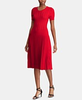 ceee2b023bf red sweater dress - Shop for and Buy red sweater dress Online - Macy s