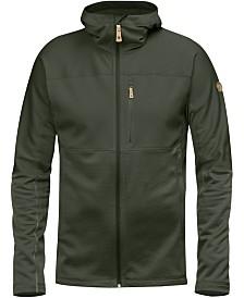 Fjällräven Men's Abisko Trail Quick Dry Moisture-Wicking Sweatshirt